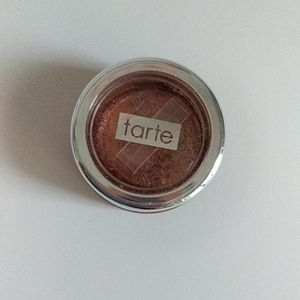 Tarte Mini Chrome Pot in Citrine